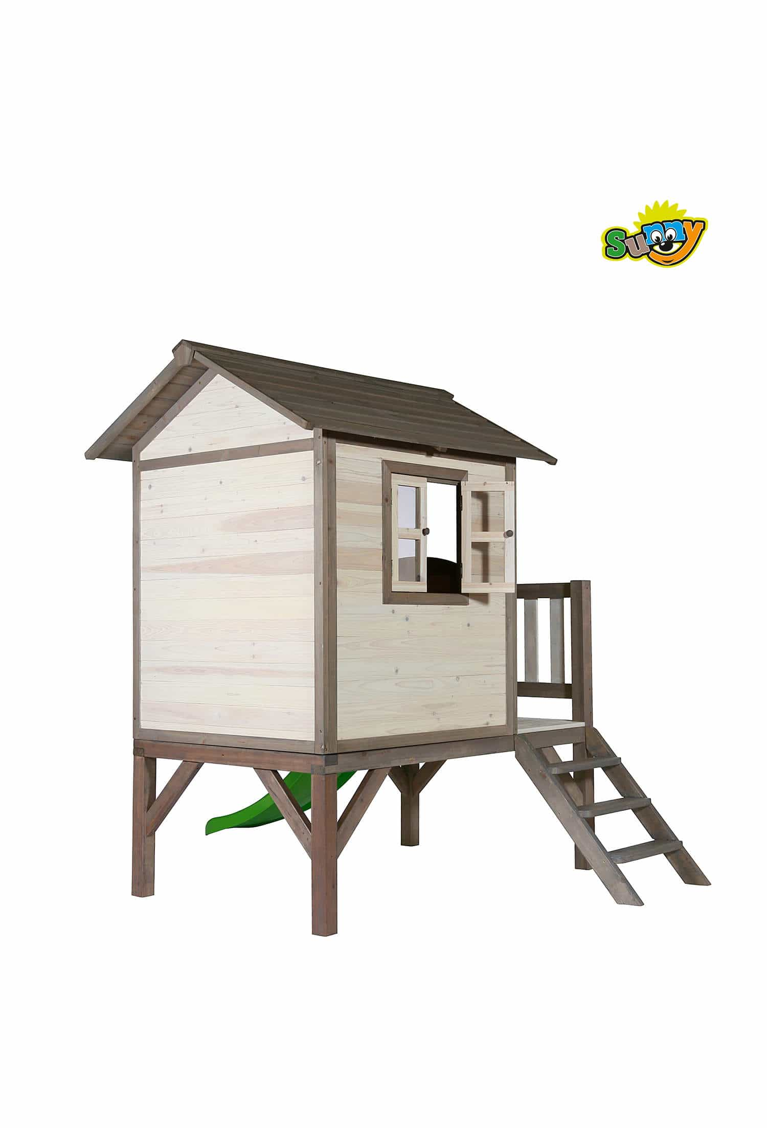 Sunny playhouse lodge xl garden furniture ireland for Outdoor furniture ireland