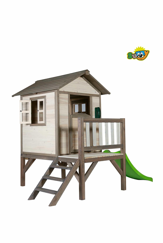 Sunny Playhouse Lodge Xl Garden Furniture Ireland