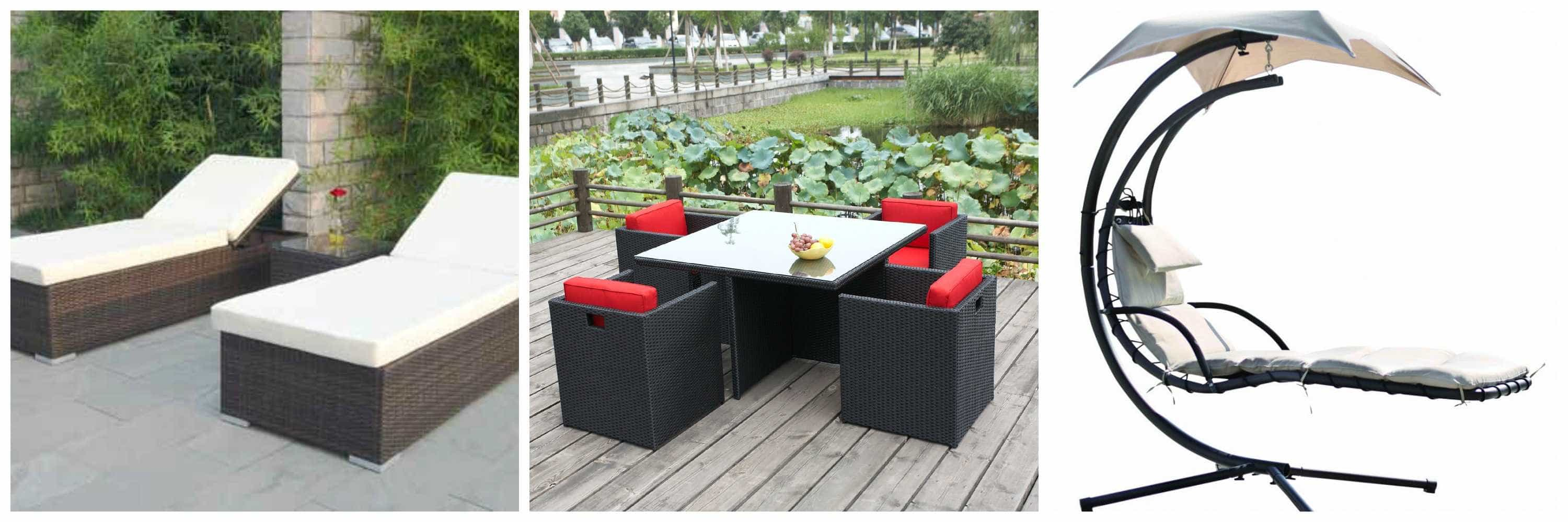 Summer sale madness garden furniture ireland outdoor for Summer patio furniture sale