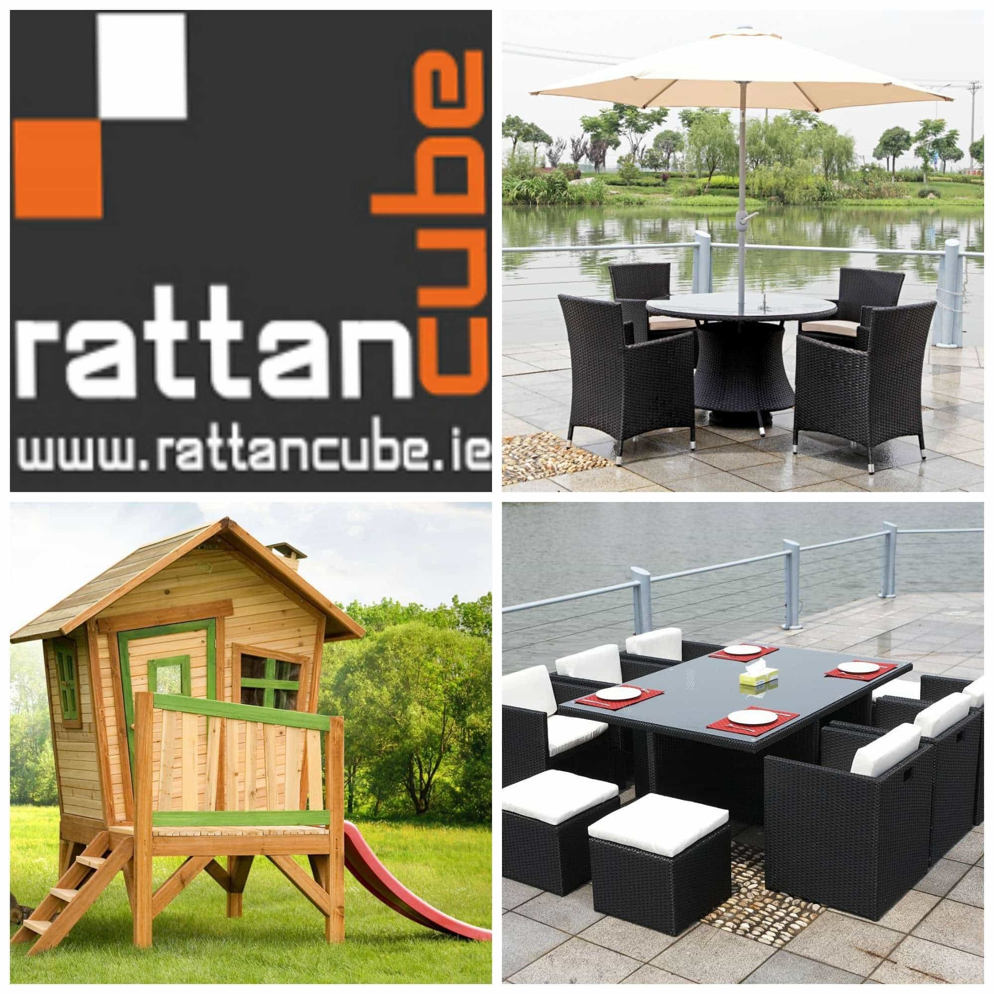 We have it covered this week at rattancube garden for Outdoor furniture ireland