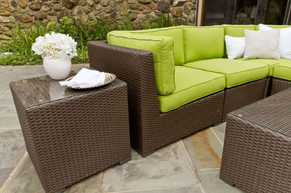 Modern or traditional garden garden furniture ireland for Wicker outdoor furniture