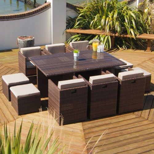 Spring furniture buying guide garden furniture ireland for 12 person outdoor dining table