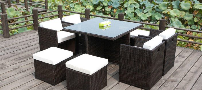 rattan furniture - Garden Furniture Ireland