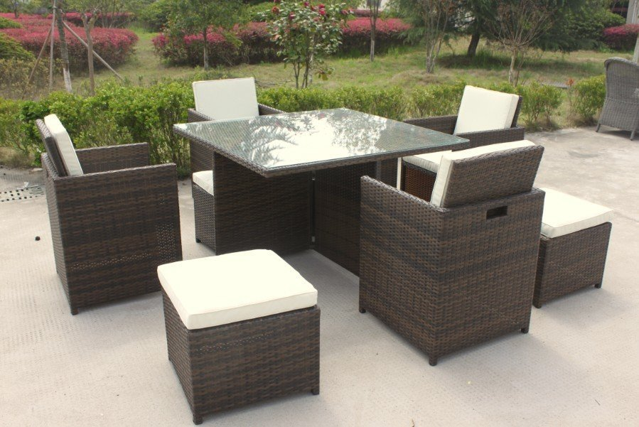 Garden Furniture Ireland 8 seater rio grande – garden furniture ireland, outdoor furniture