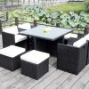 rio grande rattan furniture set