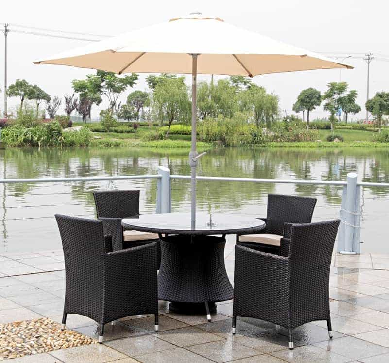 Summer Ideas to Make the Most of Rattan Cube Furniture – Garden Furniture Ire