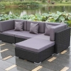 Costa Sofa Set Outdoor Garden Furniture Dublin Ireland