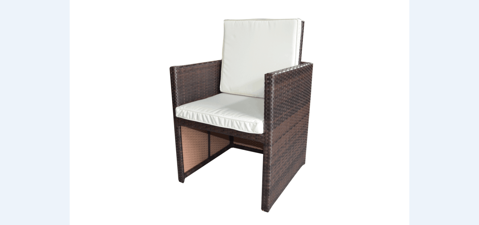 8 seater rio grande garden furniture ireland outdoor for Outdoor furniture ireland