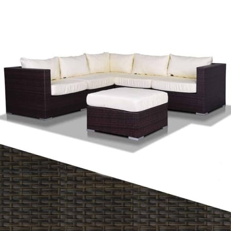 Vienna corner sofa range