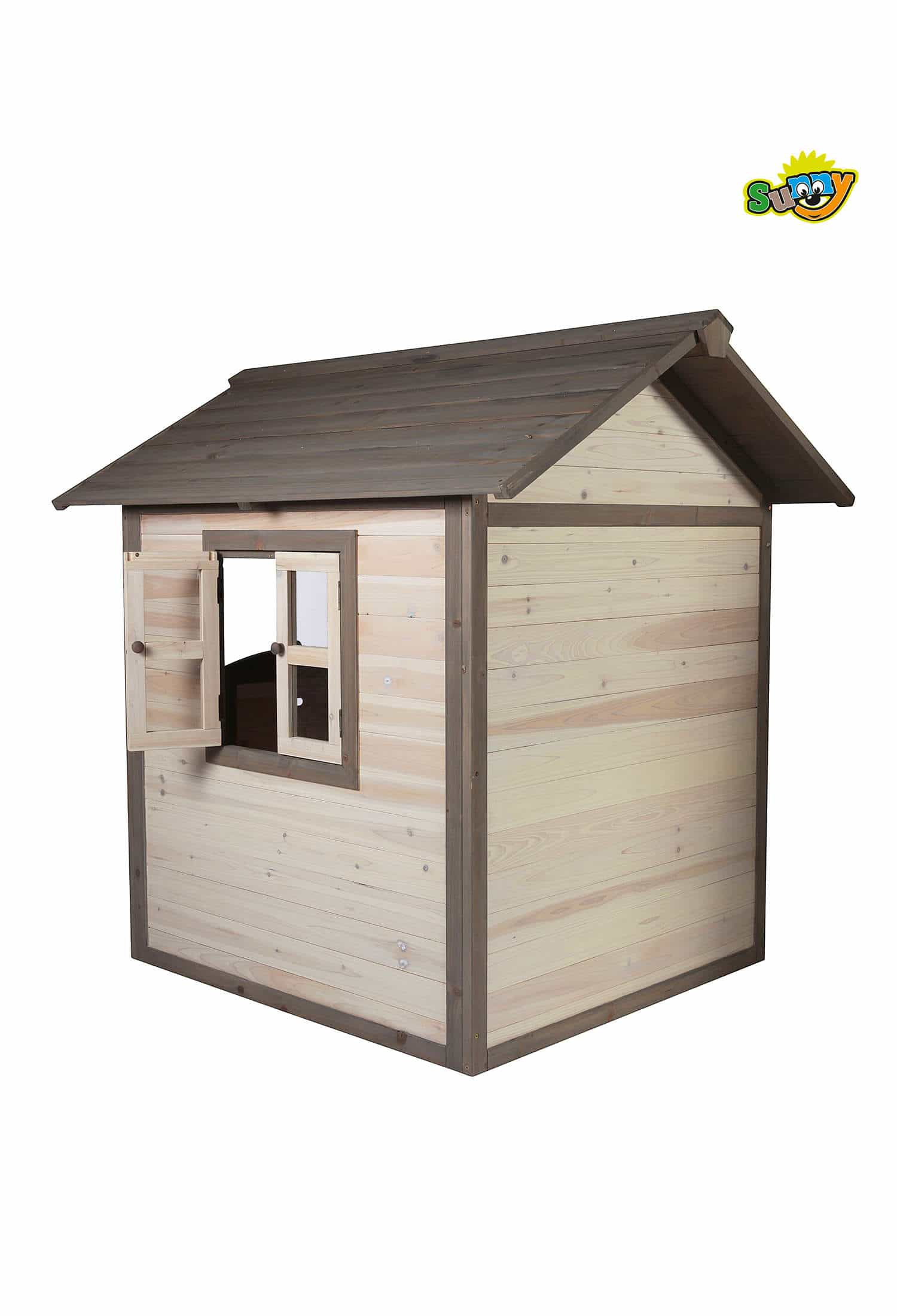 Sunny playhouse lodge garden furniture ireland outdoor for Outdoor furniture ireland