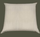 Cream Cushion