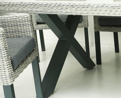 Tuscany Set Rattan Furniture
